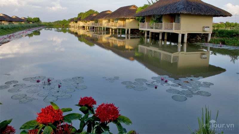 Mekong Riverside Resort & Spa