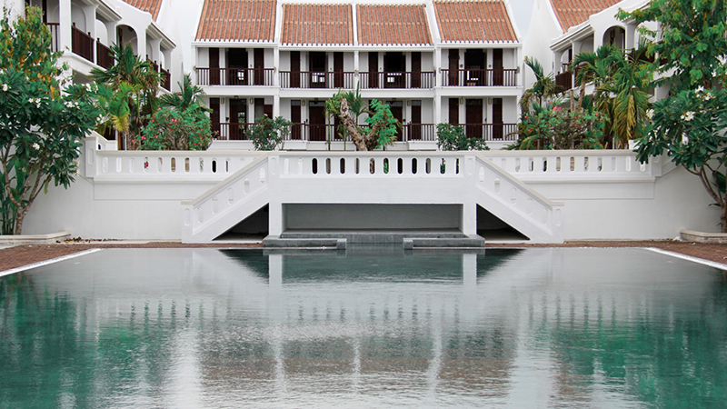 Hội An Ancient House Village Resort & Spa