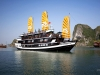 Paradise Luxury Hạ Long Cruise