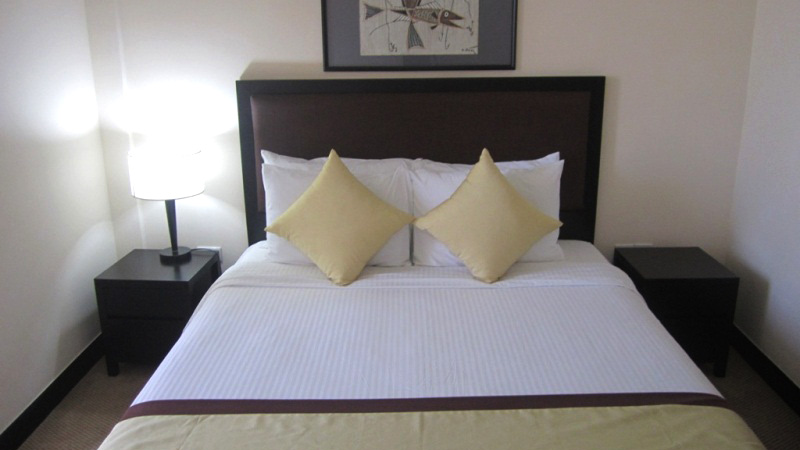 Darby Park Serviced Residences