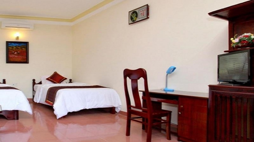 Nature Homestay Hội An