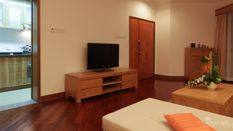 Riverside Serviced Apartments