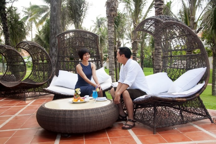 Phan Thiet Ocean Dunes Resort