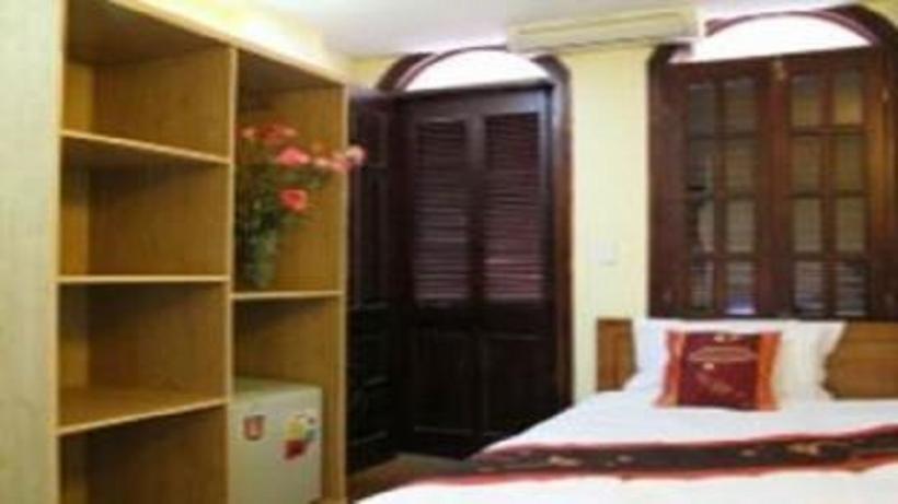 Khách Sạn Hàng Bè